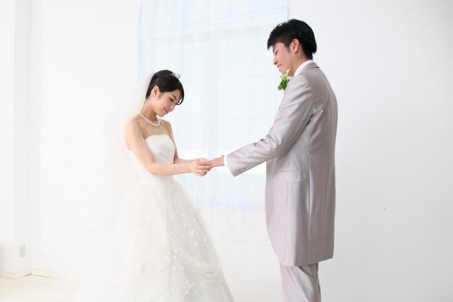 今の彼女と結婚を意識する男性