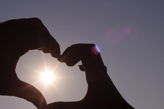 恋愛の温度差に苦労する女性