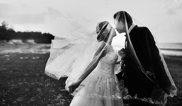 結婚というゴール