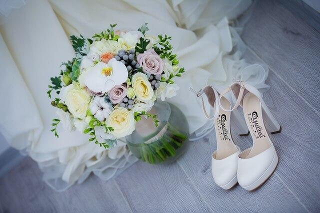 結婚への階段