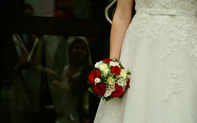 結婚を意識する女性