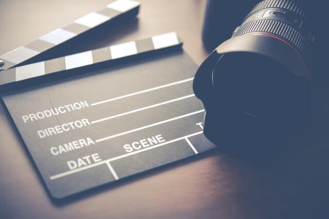 画像と動画
