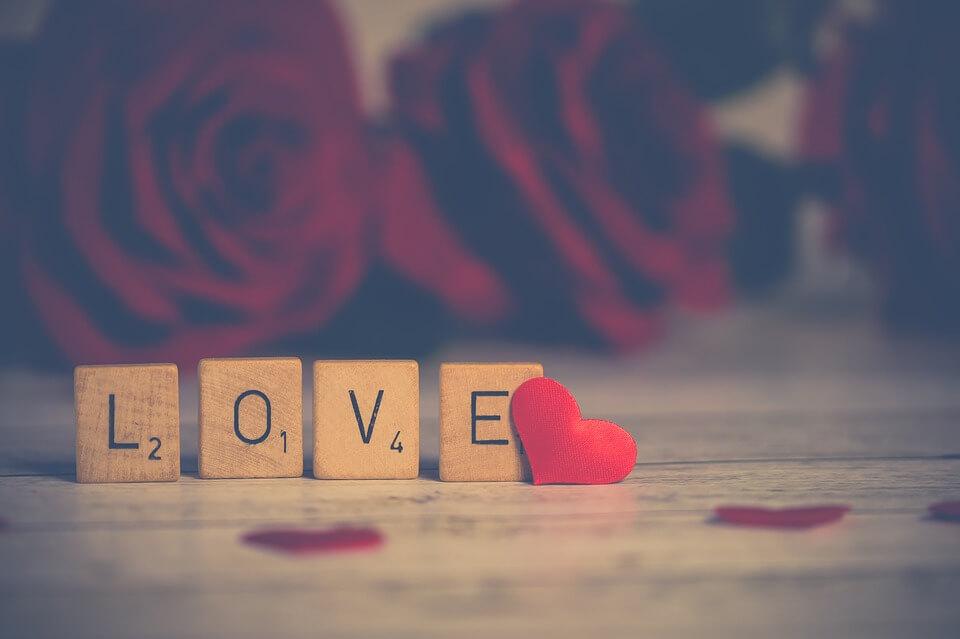 恋の駆け引き