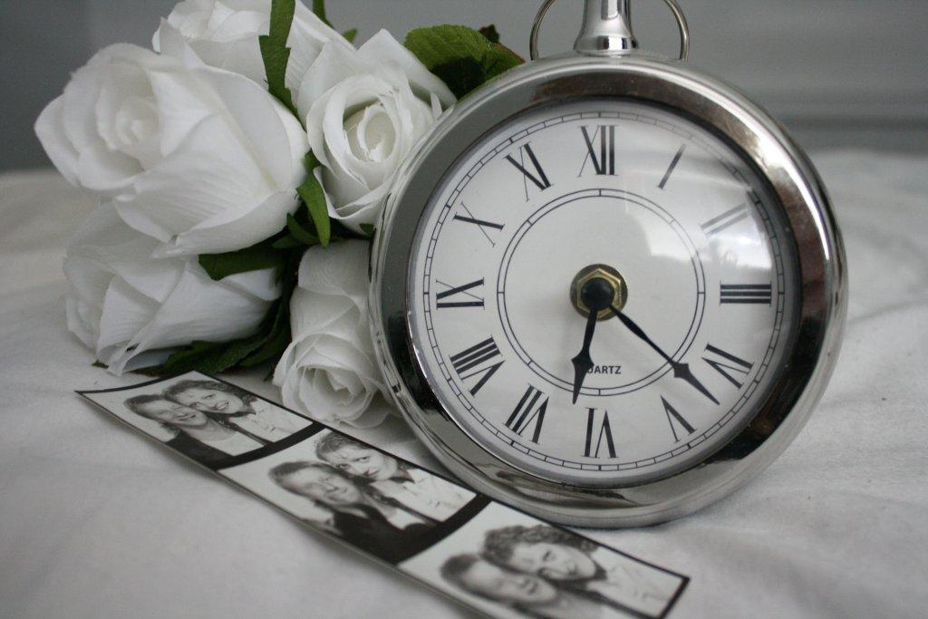 彼との思い出の時間