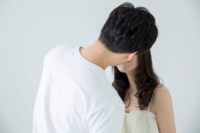 2回目のキス